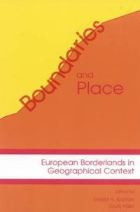 Boundaries and Place