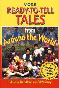 More Ready-To-Tell Tales: From Around the World