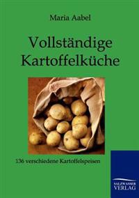 Vollstandige Kartoffelkuche
