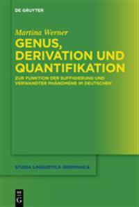 Genus, Derivation und Quantifikation