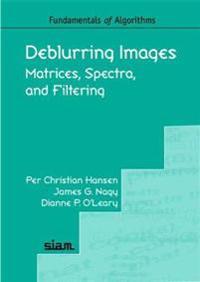 Deblurring Images