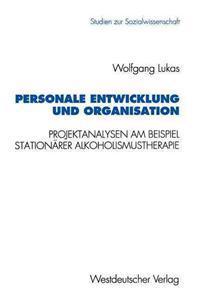 Personale Entwicklung Und Organisation