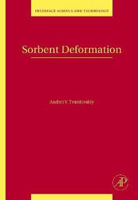 Sorbent Deformation