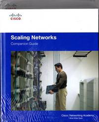 Scaling Networks Companion Guide and Lab Valuepack