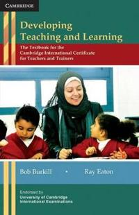 Developing Teaching and Learning