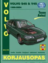 Volvo S40 amp; V40 1996-2004