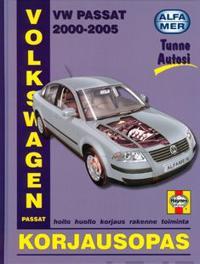 VW Passat 2000-2005