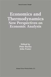 Economics and Thermodynamics
