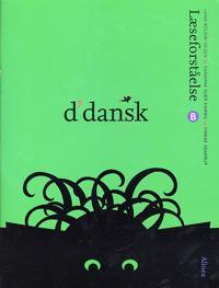 D'dansk - læseforståelse B