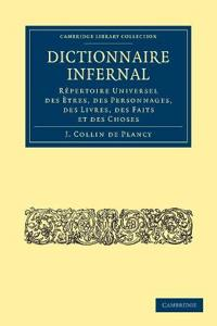 Dictionnaire Infernal / Infernal Dictionary
