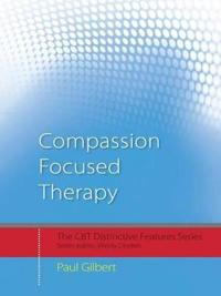 Compassion Focused Therapy