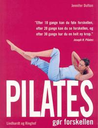 Pilates gør forskellen