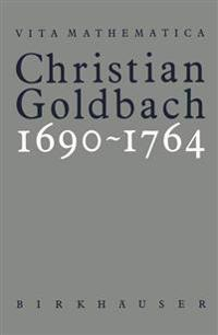 Christian Goldbach 1690-1764