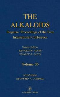 Ibogaine: Proceedings from the First International Conference