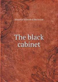 The Black Cabinet