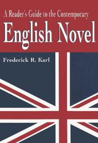 A Reader's Guide to the Contemporary English Novel
