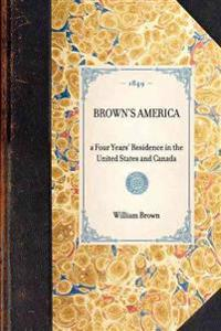 Brown's America