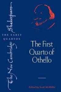 The First Quarto of Othello