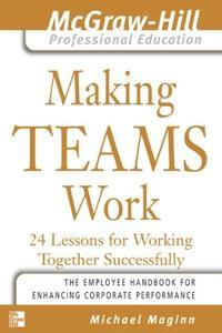Making Teams Work