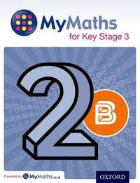 MyMaths for Key Stage 3: Student Book 2B