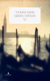 Døden i Venezia