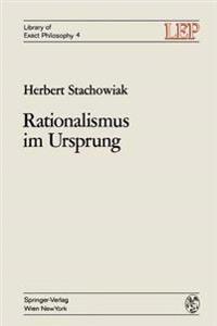 Rationalismus Im Ursprung