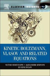 Kinetic Boltzmann, Vlasov and Related Equations