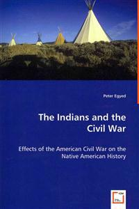 The Indians and the Civil War