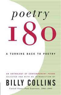 Poetry 180: A Turning Back to Poetry