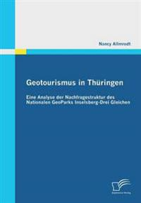 Geotourismus in Thuringen