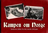 Kampen om Norge - Per Erik Olsen   Inprintwriters.org