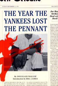 The Year The Yankees Lost The Pennant