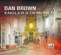 Engler og demoner - Dan Brown pdf epub