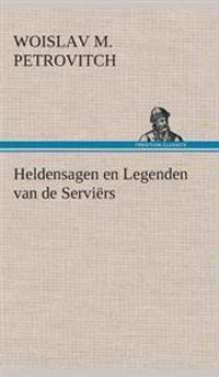 Heldensagen En Legenden Van de Serviers