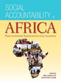 Social Accountability in Africa