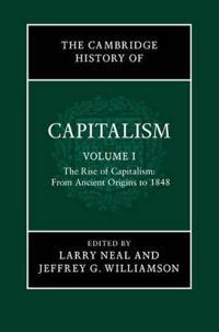 The Cambridge History of Capitalism