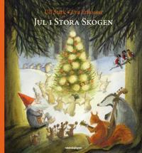 Jul i Stora Skogen