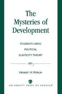 The Mysteries of Development