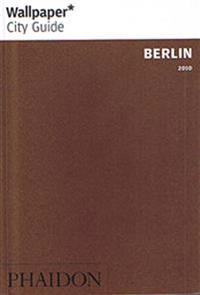 Wallpaper City Guide 2010 Berlin