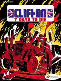 Clifton 3