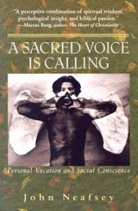 A Sacred Voice is Calling