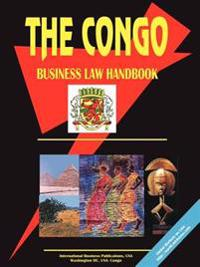 Congo Business Law Handbook