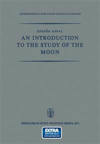 An Introduction to the Study of the Moon