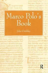 Marco Polo's Book