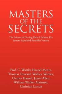 Masters of the Secrets