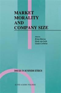 Market Morality and Company Size