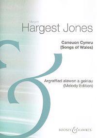 Caneuon Cymru