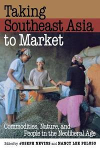 Taking Southeast Asia to Market