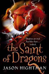 Saint of Dragons