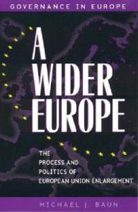 A Wider Europe